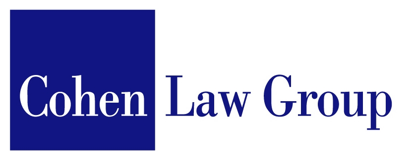 Cohen Law Logo