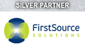 First Source Solutions Logo